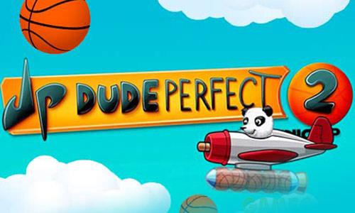 dude perfect panda jet