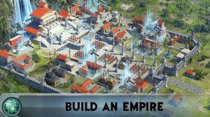 Game Of War Build An Empire