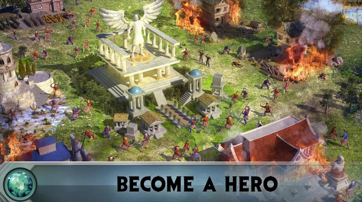 Game Of War Attack Other Empires