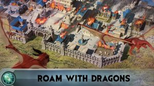 Game Of War Destroyed By Dragons