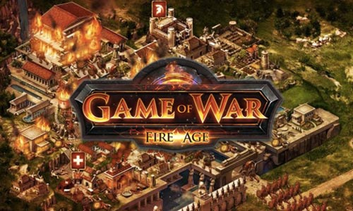Play Game of War – Fire Age on PC