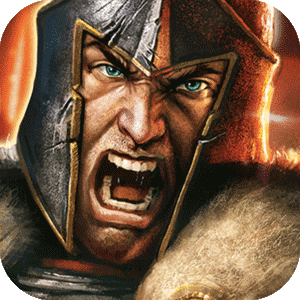 Game Of War Fire Age Angry Warrior