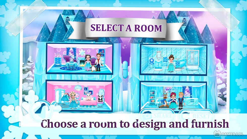 ice princess download PC free