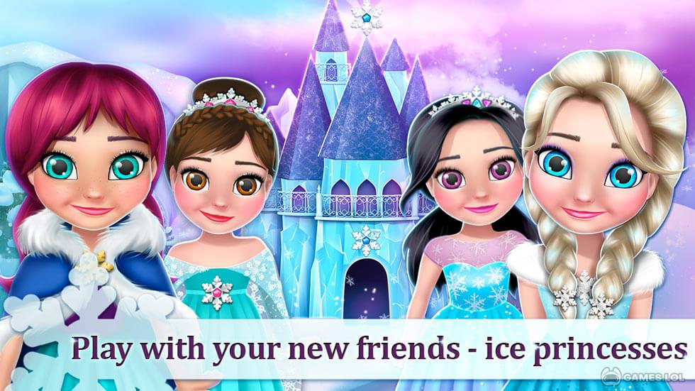 ice princess download PC
