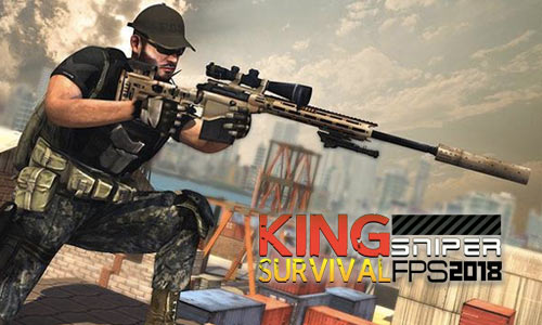 king sniper fps marksman