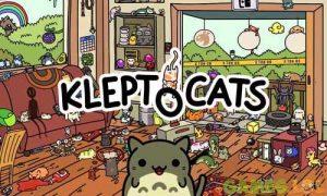 Play KleptoCats on PC