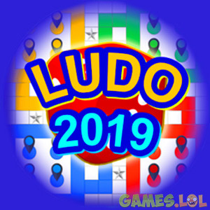 Play Ludo 2019 on PC