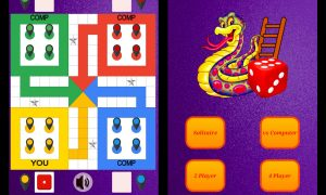 ludo 2019 gameplay board