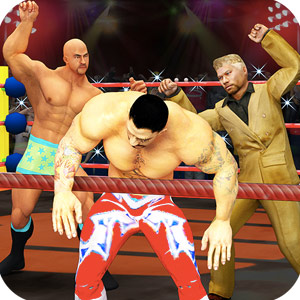 Play Men Wrestling Mania: PRO Wrestler Cheating Manager on PC
