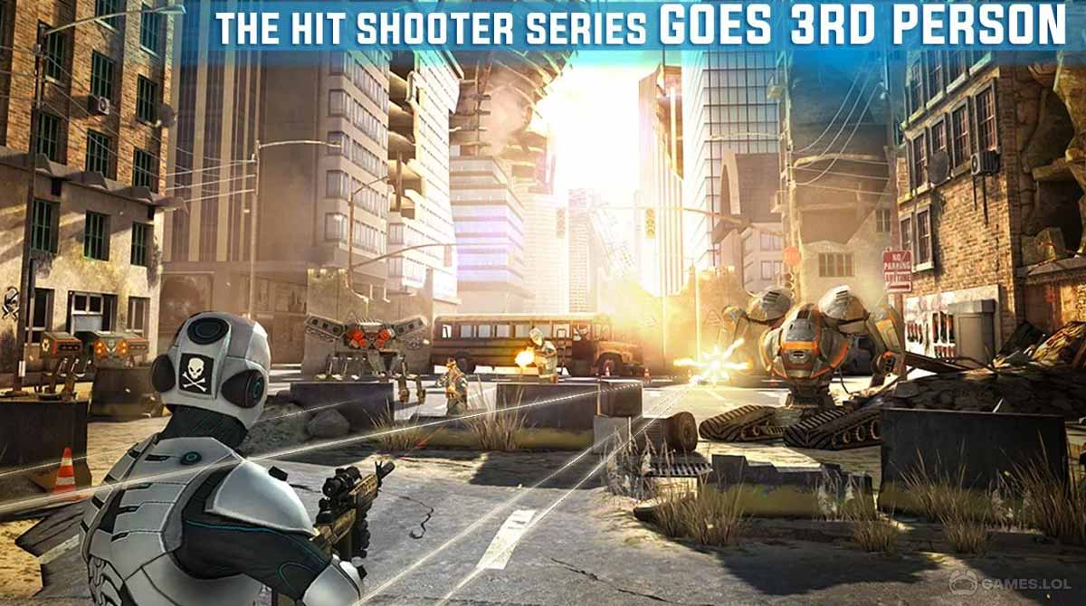overkill3 download PC