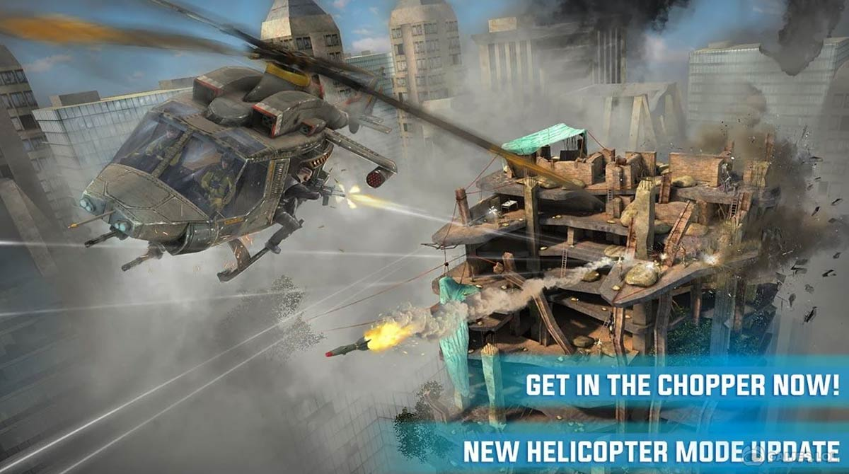 overkill3 download free