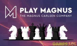 Play Play Magnus – Play Chess for Free on PC