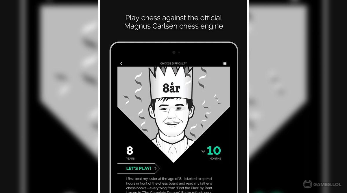 play magnus download PC free