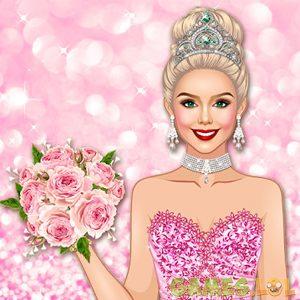 prom queen dress up queen