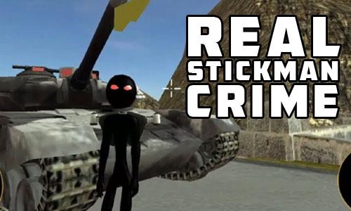real stickman crime prepared