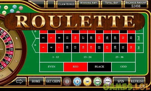 Play Roulette – Casino Style! on PC