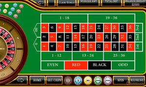 roulette download PC free
