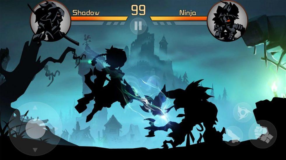 shadow warrior 2 versus