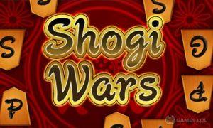 Play Shogi Wars on PC