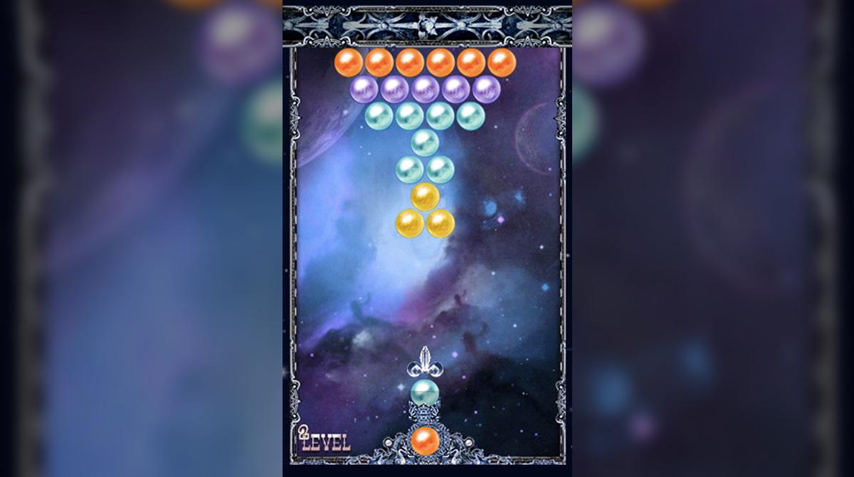 shoot bubble deluxe pass levels
