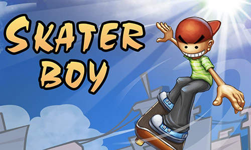 Play Skater Boy on PC
