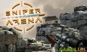 Play Sniper Arena: PvP Army Shooter on PC