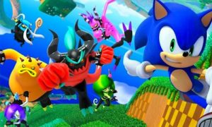 sonic dash 2 sonic boom arcade game 1