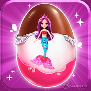 surprise eggs classic free full version