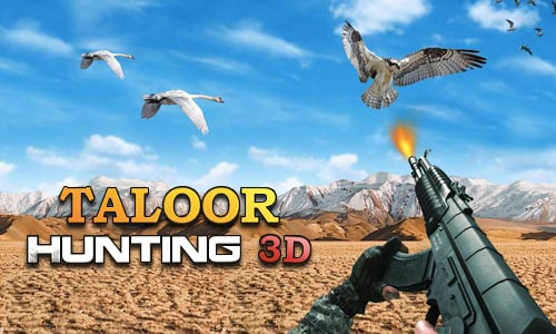 Play Taloor Hunting on PC