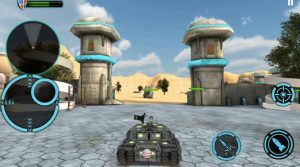 tank future force download PC free