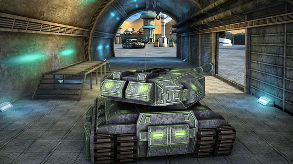 tank future force download free