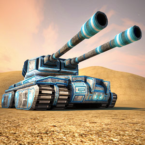 Play Tank Future Force 2050 on PC