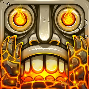 Play Temple Run 2 on PC