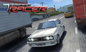 Play Traffic Racer on PC