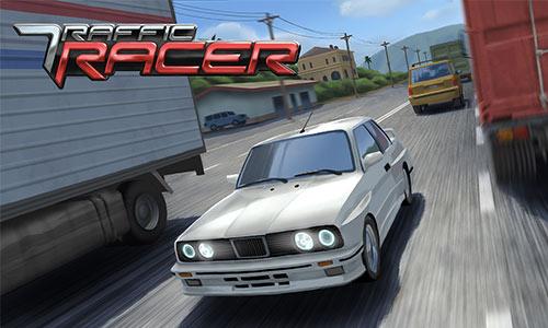 Traffic Racer Free Full Version