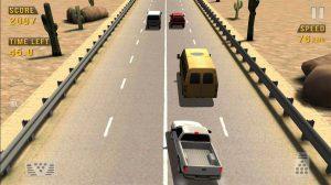 Traffic Racer Overtake