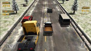 Traffic Racer Truck