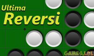 Play Ultima Reversi on PC
