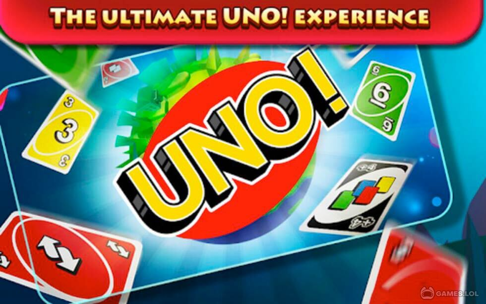 uno download free
