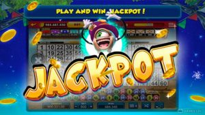 world of bingo download PC free