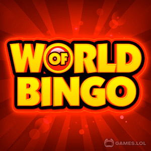 Play World of Bingo on PC
