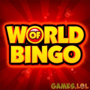World of Bingo Free Full Version