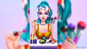 yoga girls makeover download PC