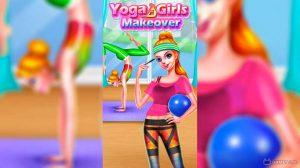 yoga girls makeover download full version