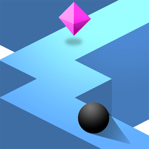 Play ZigZag on PC
