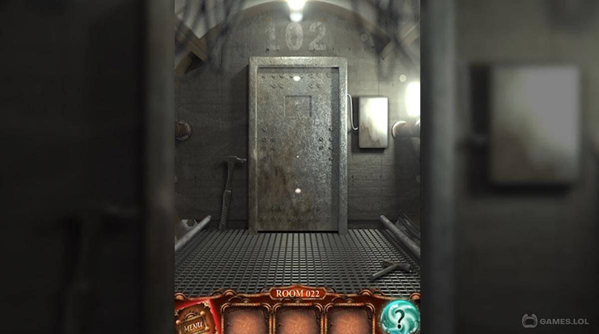 100 Doors 4