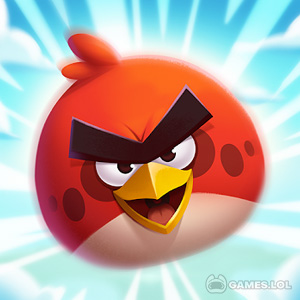 Play Angry Birds 2 on PC