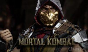Mortal Kombat free full version 1