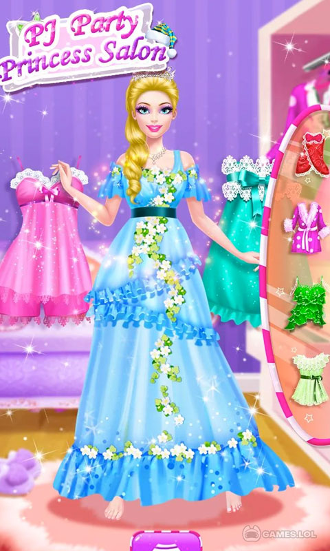 PJparty download PC free