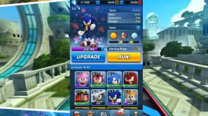 Sonic Forces download PC
